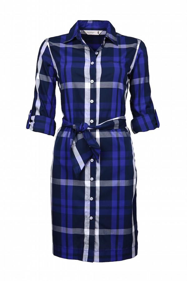 Pringle of Scotland, Bryana Shirt Dress,  R1,400.00