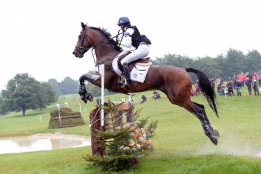 Rider profile: Victoria Scott