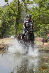 Rider profile: Megan Cunningham