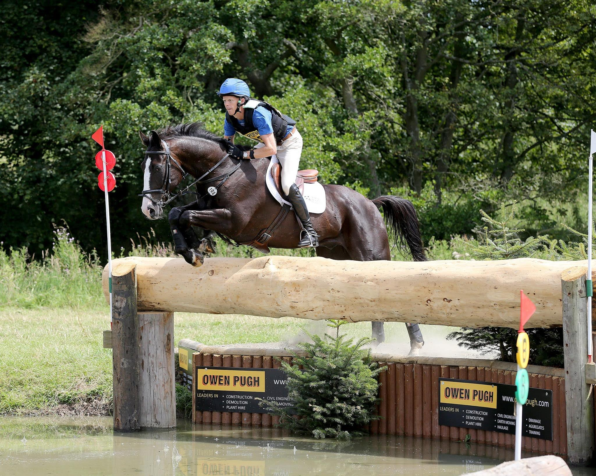 Rider profile: Stuart Fitzgerald