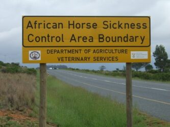 New horse movement restriction effective this month