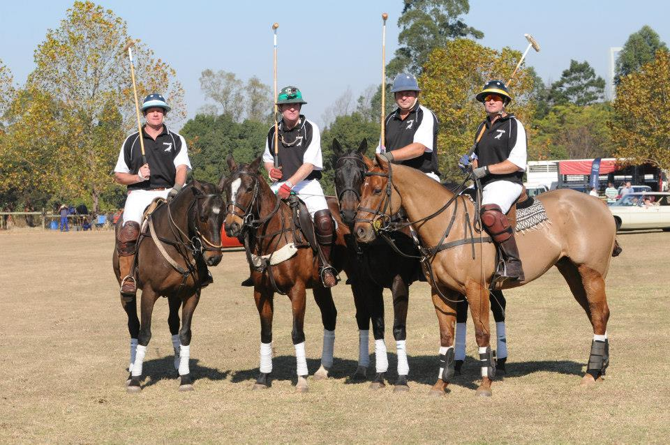 Be seen at the spectacular Gatsby Polo event this winter
