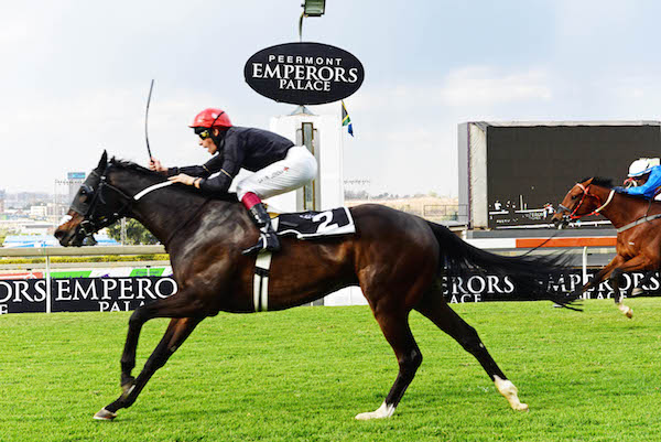Peermont Emperors Palace Charity Mile comes to Turffontein