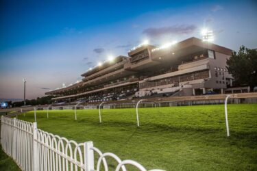 Racing's most exhilarating theatrical event launches in Joburg