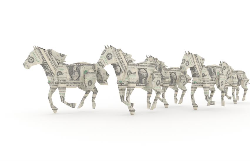 The legalities of buying and selling a horse