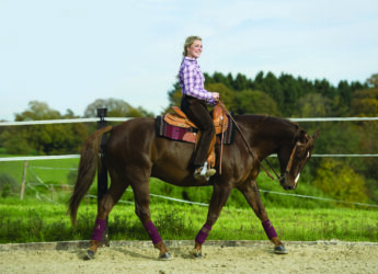 How to fit a Western saddle
