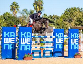 Rider profile: Liam Stevens