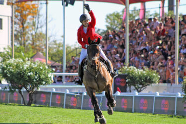 The South African Derby: The scoreboard topping equestrian showdown