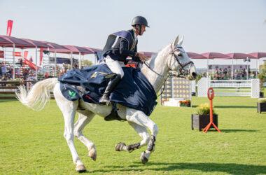 Interview with Derby winner Rainer Korber