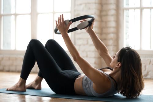 AskHQ: Pilates