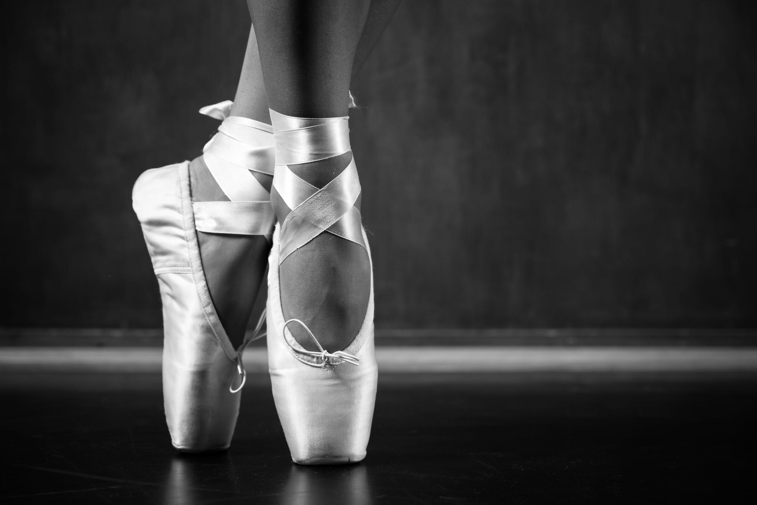 AskHQ: Ballerina syndrome