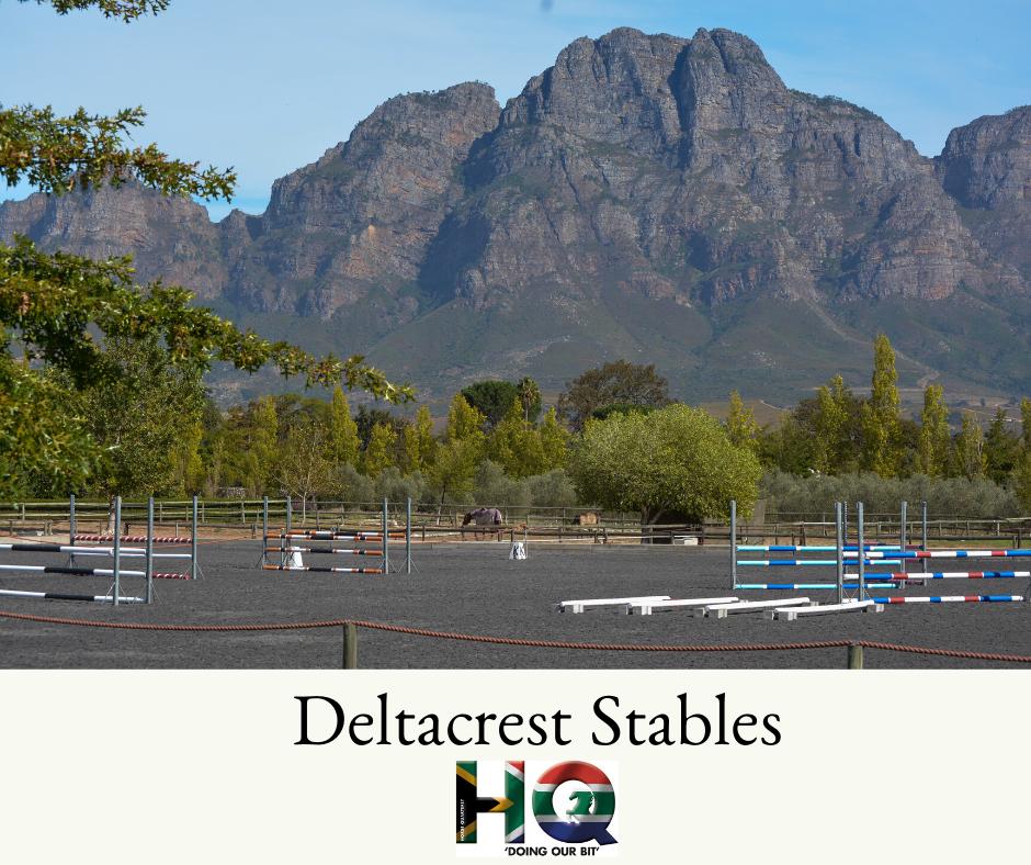 Deltacrest Stables