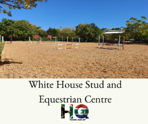 White House Stud and Equestrian Centre
