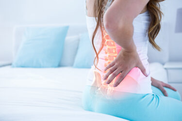 AskHQ: Back and neck pain