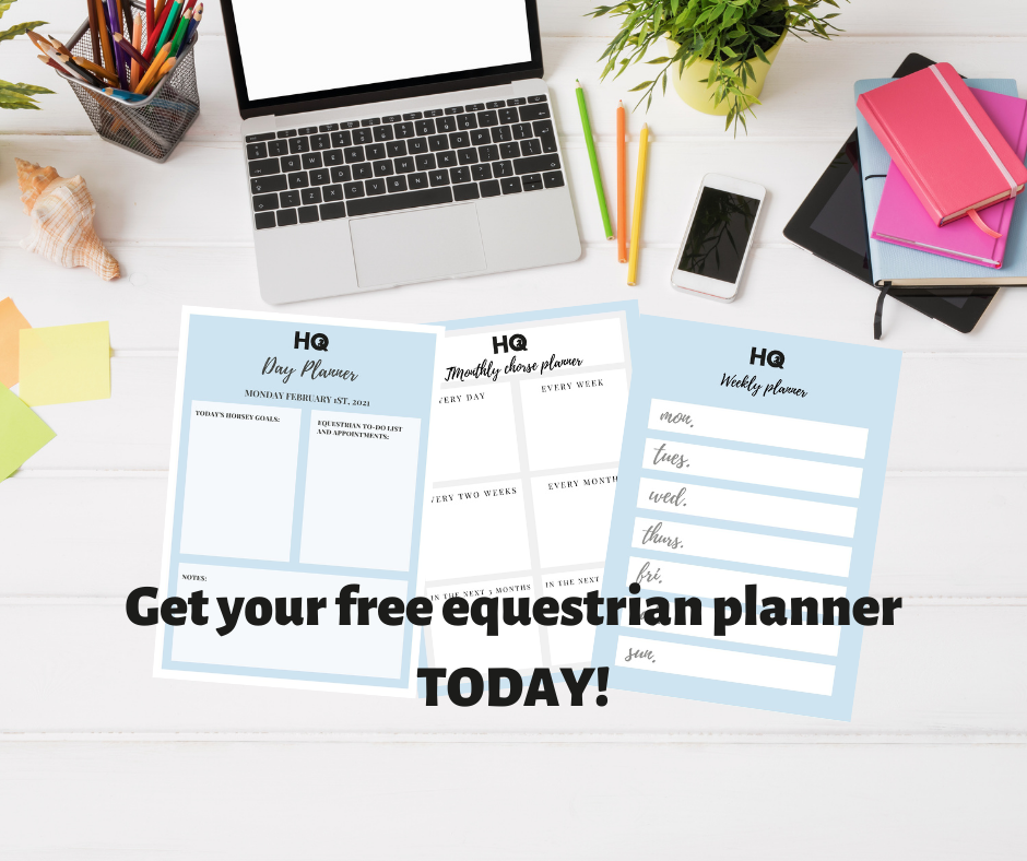 FREE March Planner
