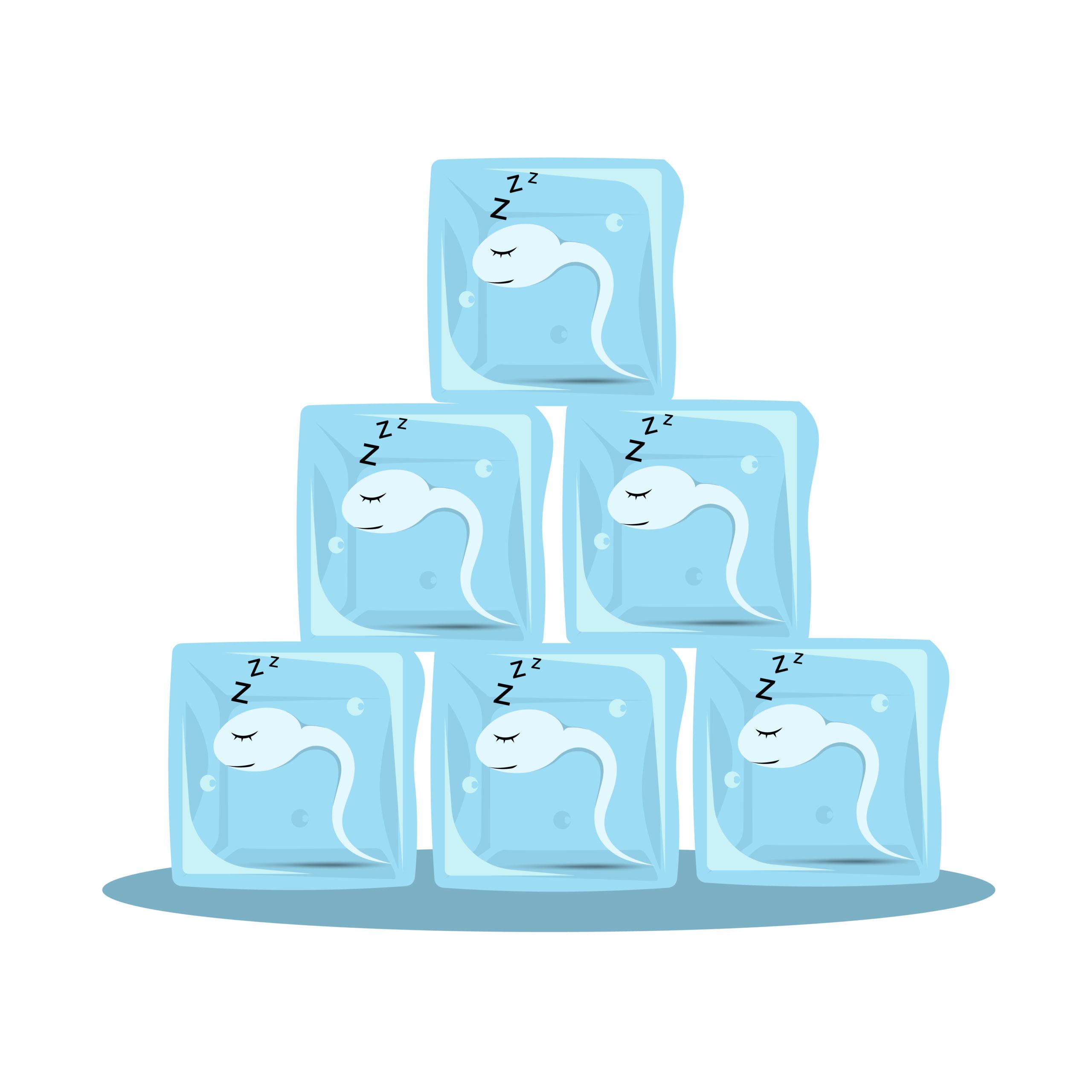 AskHQ: Benefits of frozen semen